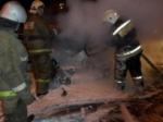 ВВоронеже ночью сгорели BMW X6 и«десятка»