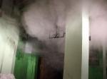ВСамаре пожар стал причиной смерти 4-летнего ребенка, оставленного без присмотра