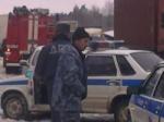 Страшная авария вПетушинском районе произошла повине водителя грузовика
