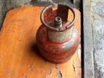 ВОмске умерла пострадавшая отвзрыва газового баллона девочка