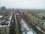 Жуткая автоавария наюго-востоке Москвы: наВолгоградском проспекте перекрыто движение