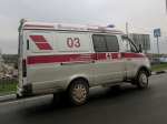 ВАЗ-2109 иChevrolet Niva столкнулись вРязанском районе