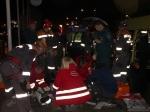 Спасатели ЮРПСО эвакуировали девушку изрусла реки Сочи