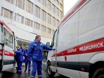 Под Уфой погибли 8-летний мальчик идвое взрослых