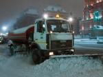 Снегоуборщик насмерть задавил женщину наюго-востоке Москвы