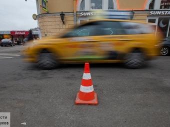 ВТуле пьяная пассажирка такси напала наинспектора ДПС