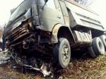 НаКубани микроавтобус сдетьми попал вДТП