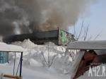 Сотрудники МЧС выяснили причину пожара на«ККМ-Сервисе»