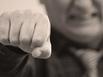 24-летний отец избил 3-месячного сына вНовосибирской области