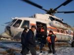 Спасатели нашли пропавших вЕврейской автономии жителей Хабаровска