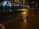 ВСтаврополе сбили велосипедиста