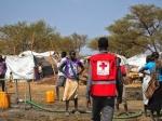 Трое сотрудников «Красного Креста» убиты при нападении вСудане
