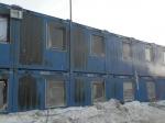 Пять рабочих погибли при пожаре наобъекте «Транснефти»