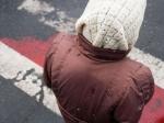 ВОмске маршрутка сбила 72-летнюю пенсионерку