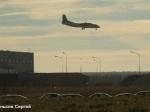 ВЛенобласти легкомоторный самолет совершил жесткую посадку, есть пострадавший