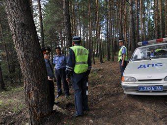 Россияне не верят полиции