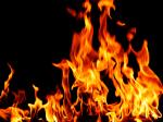 Пожарные справились согнём вквартире наулице Берёзовой вРязани