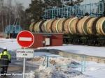 ВПетербурге настанции «Удельная» поезд насмерть сбил пешехода