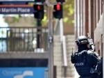ВСиднее задержали двух подозреваемых втерроризме