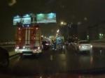 Из-за столкнувшихся Citroen иBMW, произошло массовое ДТП наМалоохтинской набережной