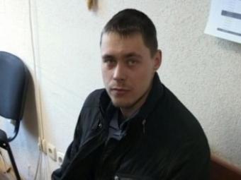 Серийного вора задержали полицейские вХабаровске