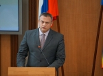 Бывшему вице-мэру Красноярска предъявлено обвинение врастрате