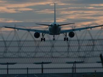 Москва вВолгограде: Неадекватный европеец посадил самолет Ереван