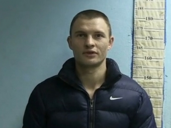 Сыщики уголовного розыска Екатеринбурга задержали подозреваемого вразбойном нападении