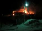 МЧС: вТатарстане при пожаре погибли шесть человек, втом числе трое детей