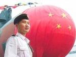 На китайской атомной подводной лодке произошла утечка радиации
