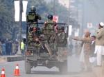 ВПакистане арестованы 12 талибов, напавших нашколу вПешаваре