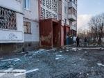 ДНР: ВДонецке горит завод картонных изделий