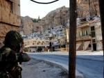 ВСирии обстреляны журналистыRT