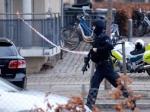 Опубликована фотография подозреваемого всовершении теракта вКопенгагене