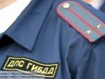 ВМоскве под машину сотрудника полиции попала девочка