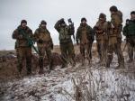 Минобороны ДНР: ВДонецке тихо, ВСУ ведут обстрел Енакиево, Горловки ирайона аэропорта