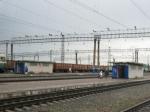 ВЩербинке мужчина иженщина погибли под колесами поезда