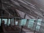 Непогода мешает приему самолетов в«Шереметьево»
