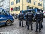 Стрельба произошла всинагоге Копенгагена, есть жертвы