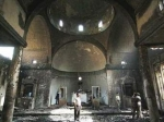 В Ираке снова взорвали бомбу