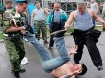 Десантники с размахом отпраздновали День ВДВ