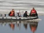 Более ста человек ищут пропавших вБалтийском море рыбаков-любителей