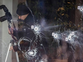 Подозреваемого вдвух недавних терактах вКопенгагене звали Омар Абдель Хамид аль-Хуссейн