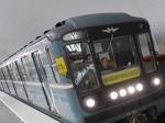 «Серая» ветка метро встала из-за падения человека напути