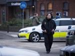 Стрелявший надебатах ивсинагоге убит— Копенгаген