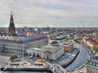 Полиция задержала двух предполагаемых сообщников убийцы изКопенгагена