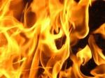 НаМКАД наюге Москвы после аварии сфурой горело техническое масло