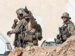 ВТунисе боевики убили четырех военных