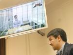 Суд приступил крассмотрению дела адвоката Мусаева