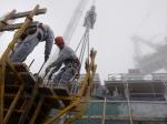 ВНовороссийске мужчина разбился после падения состроительных лесов